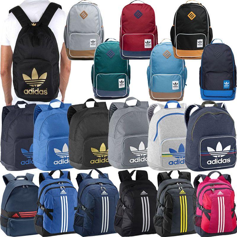 Adidas Originals Backpacks - Mens Boys