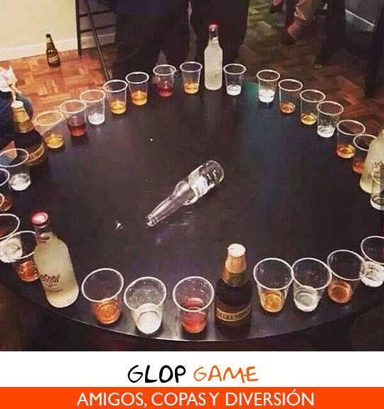 El Juego De La Botella 2 0 Juegos Caseros Convertidos En Juegos