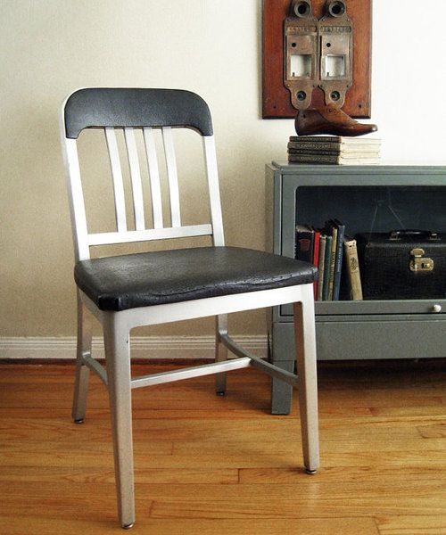 Goodform Aluminum Chair I Have Several Sets Of These That We Use