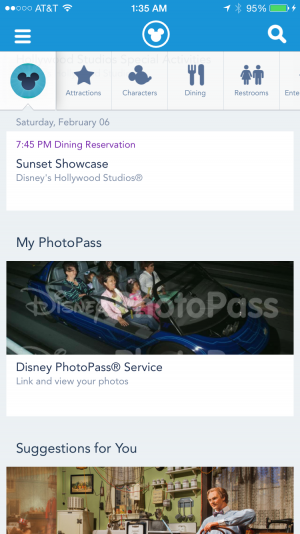 5 Improvements Made to My Disney Experience This Week