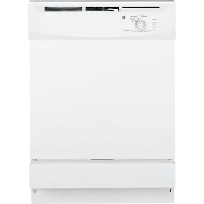 Dishwashers At Lowes Com Front Control Dishwasher Dishwasher White Built In Dishwasher