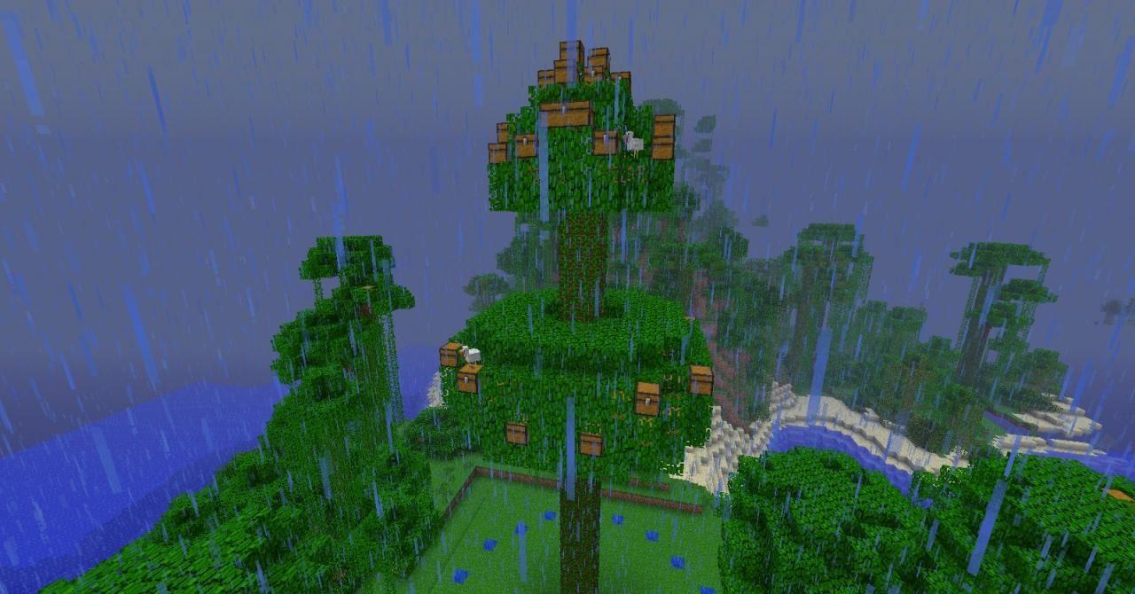 Minecraft Hunger Games Jungle Minecraft Project Minecraft Projects Hunger Games Games Jungle