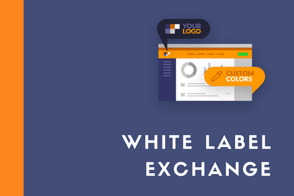 White Label Software For Bitcoin Exchange Platform Click Here To Have Visual Demo Now Label Software Labels White Label