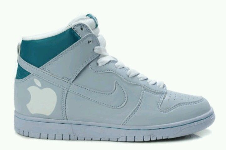 Apple nike shoes