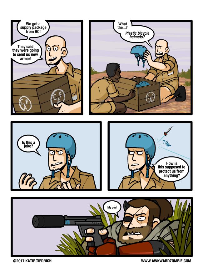 Pin on Metal Gear Solid V: The Phantom Pain