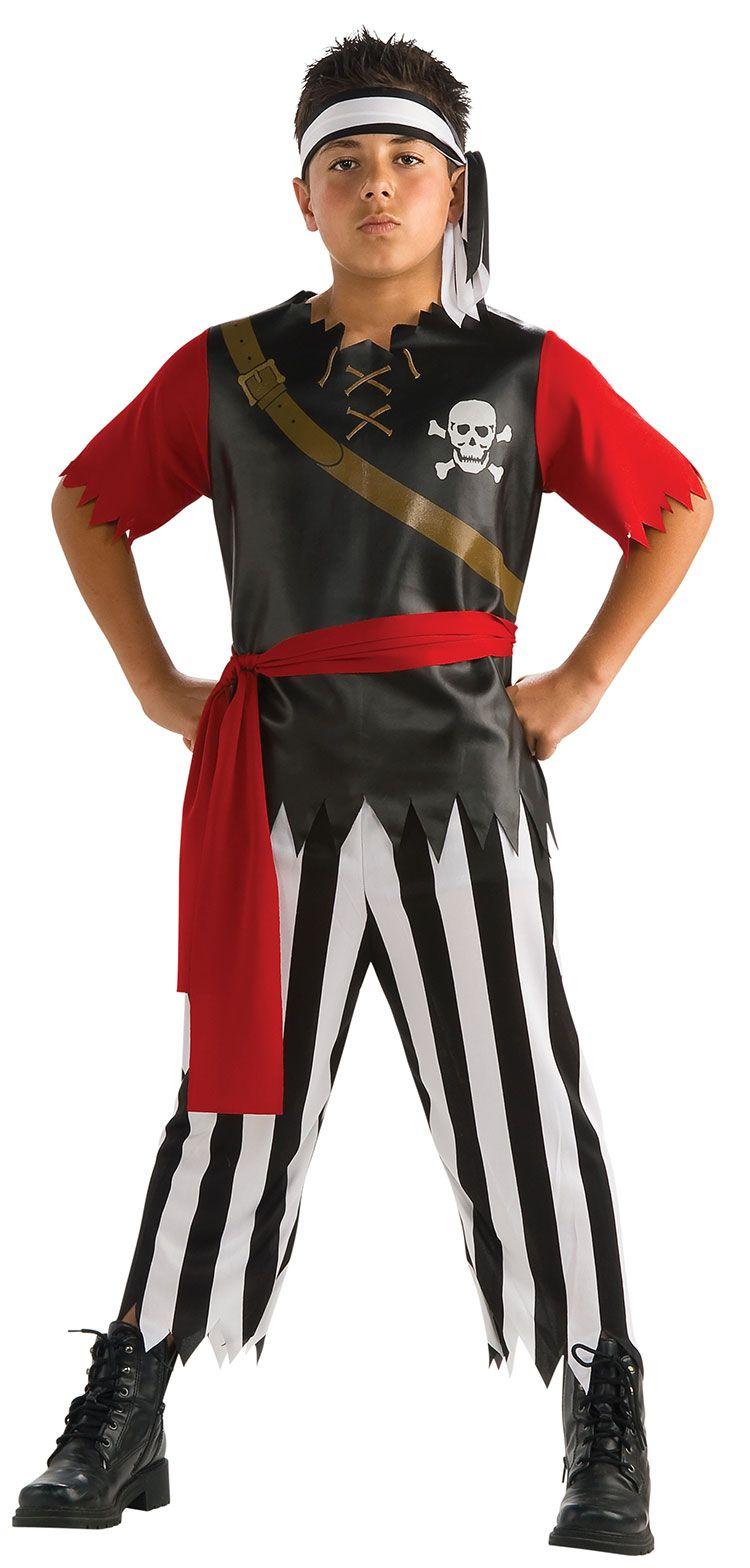 Kids Pirate King Pirate Costume - Pirate Costumes  sc 1 st  Pinterest & Kids Pirate King Pirate Costume - Pirate Costumes | Anyau0027s Costumes ...