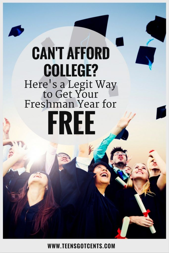 young adults cant afford college