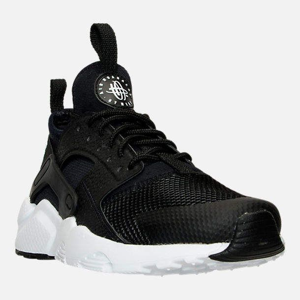 ed84d833089f Boys  Grade School Nike Air Huarache Run Ultra Casual Shoes in 2018 ...