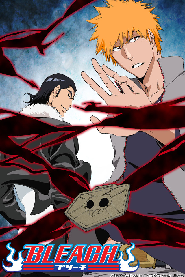 Bleach Watch on Crunchyroll Bleach anime, Anime