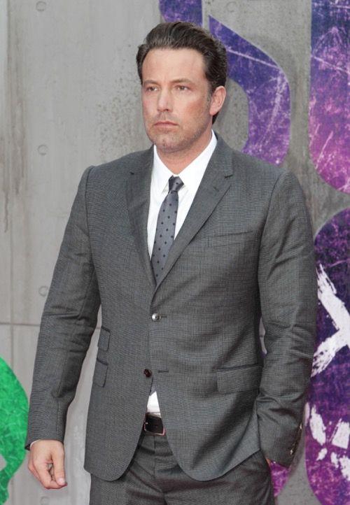 Ben Affleck Meltdown Actor Wants Divorce Jennifer Garner Refusing To Give In Atrizes
