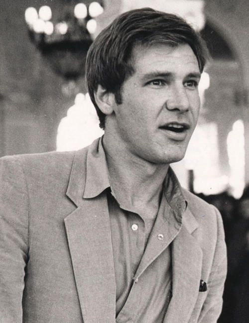 Harrison Ford Harrison Ford American Actors Actor