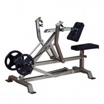 Body Solid Leverage Seated Row - Strength #exerciseequipment