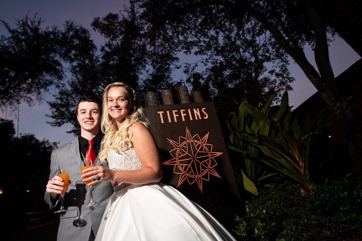 Pin on Disney World Wedding Reception Venues (Theme Parks)
