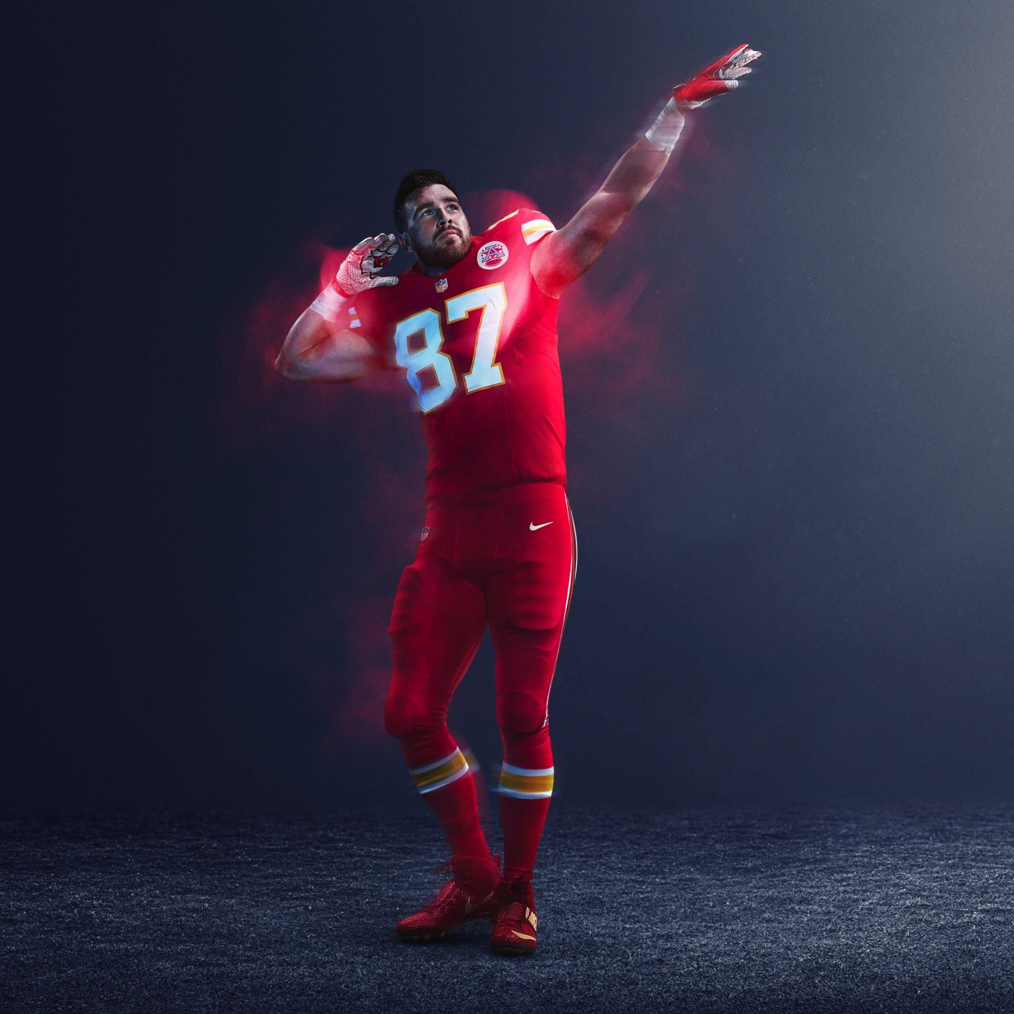best website ae895 3e949 A Look At All 32 NFL Color Rush Uniforms | My chifes | Nfl ...