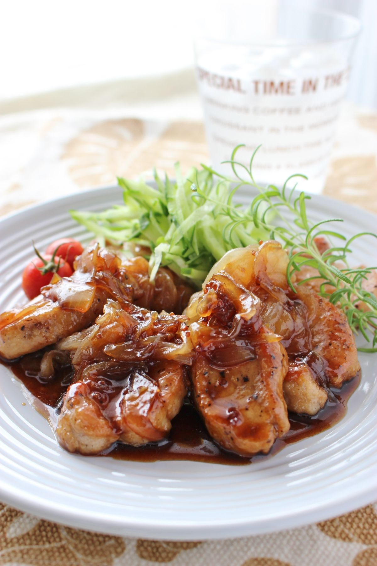 ヒレ 肉 レシピ 豚