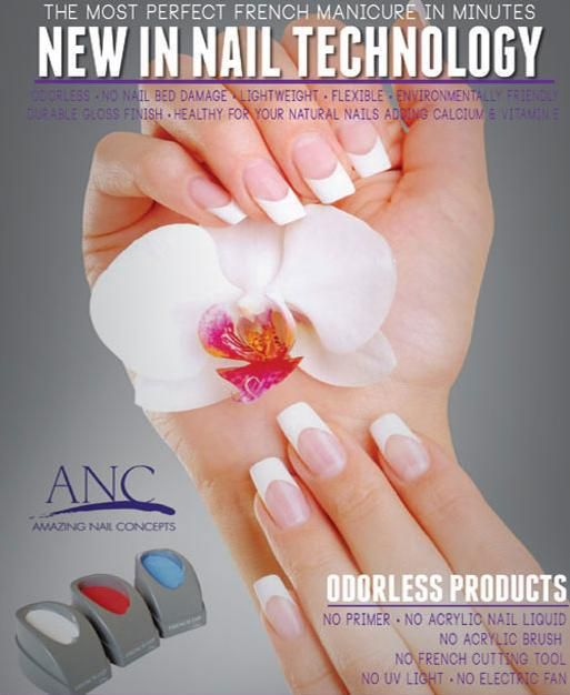 how to get rid of acrylic nails