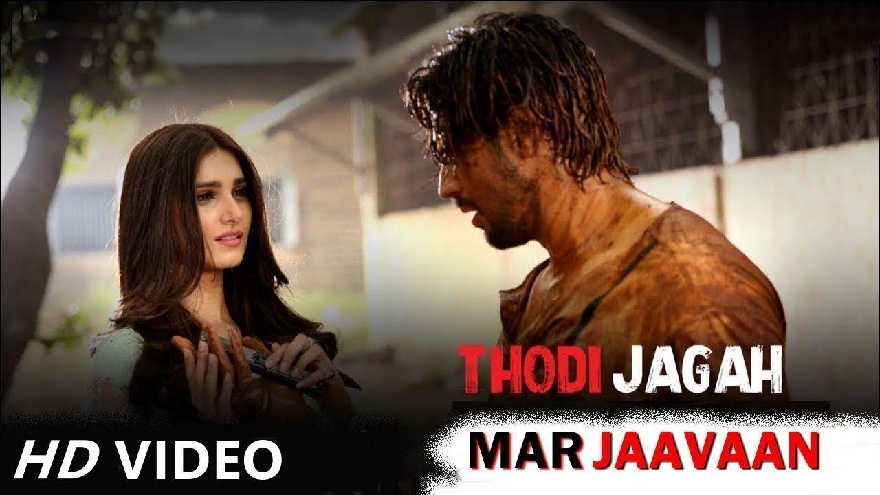 Marjaavaan Thodi Jagah Video Riteish D Sidharth M Tara S Arijit S Lagu