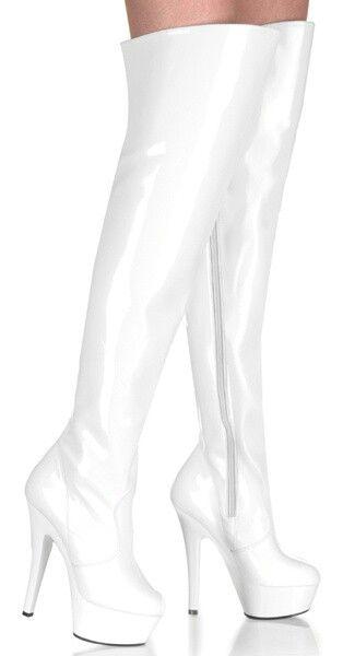 mitad de descuento atractivo y duradero baratas Pin de leticia garcia en Zapatos | Botas blancas, Zapatos y ...