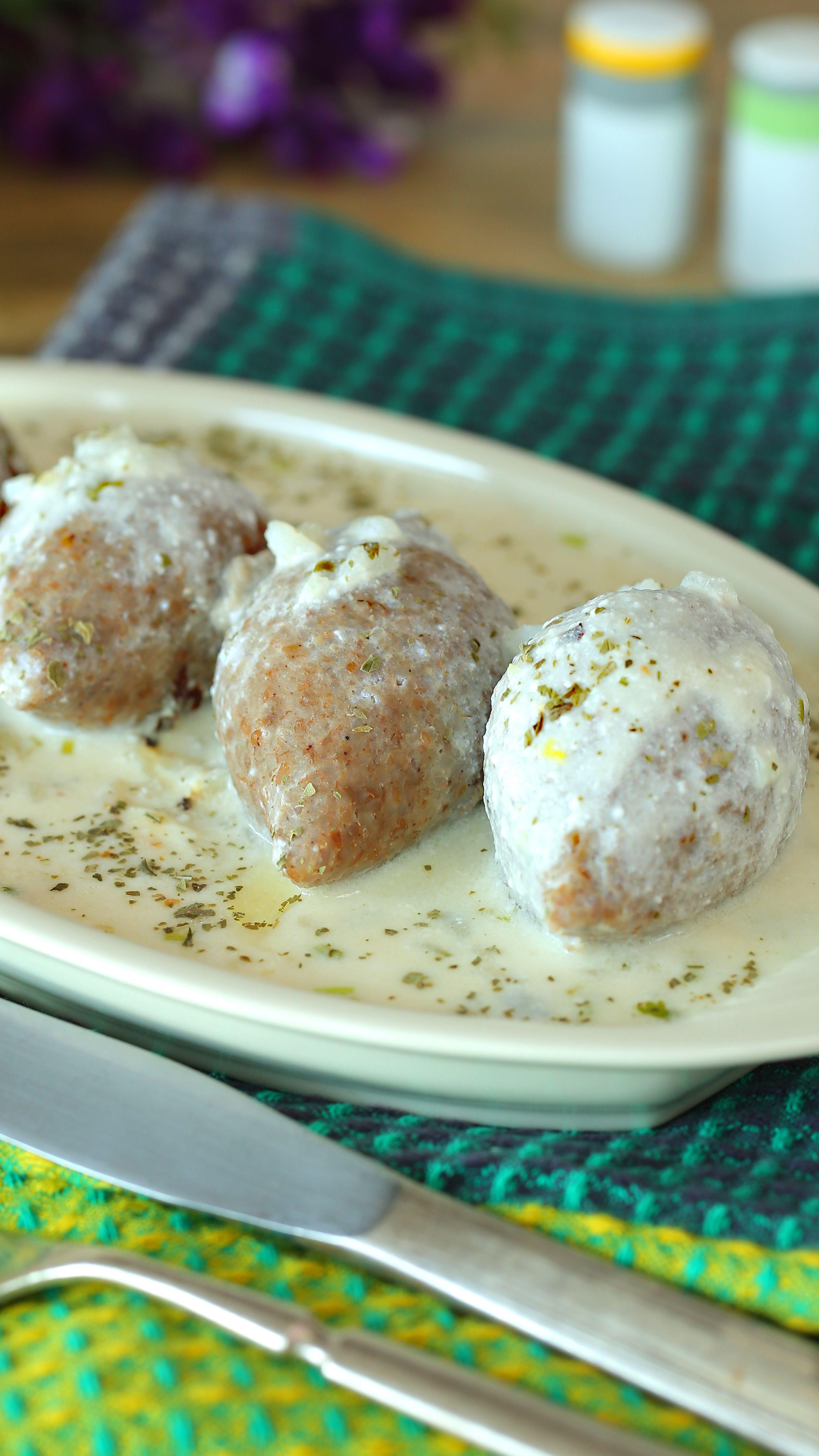 Kibbeh Belaban كبة باللبن Recipes Cooking Recipes Food