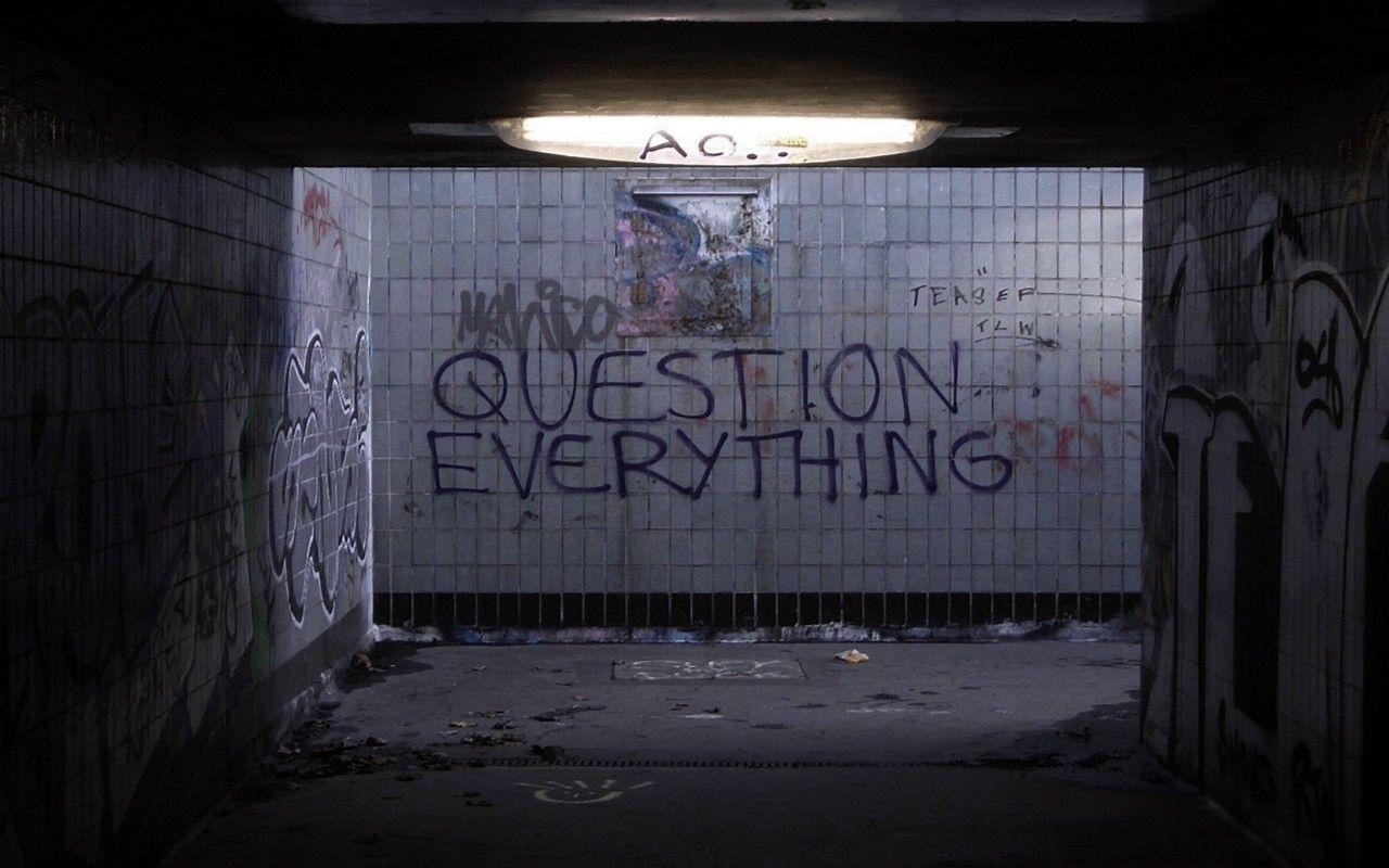 Graffiti Quote 703