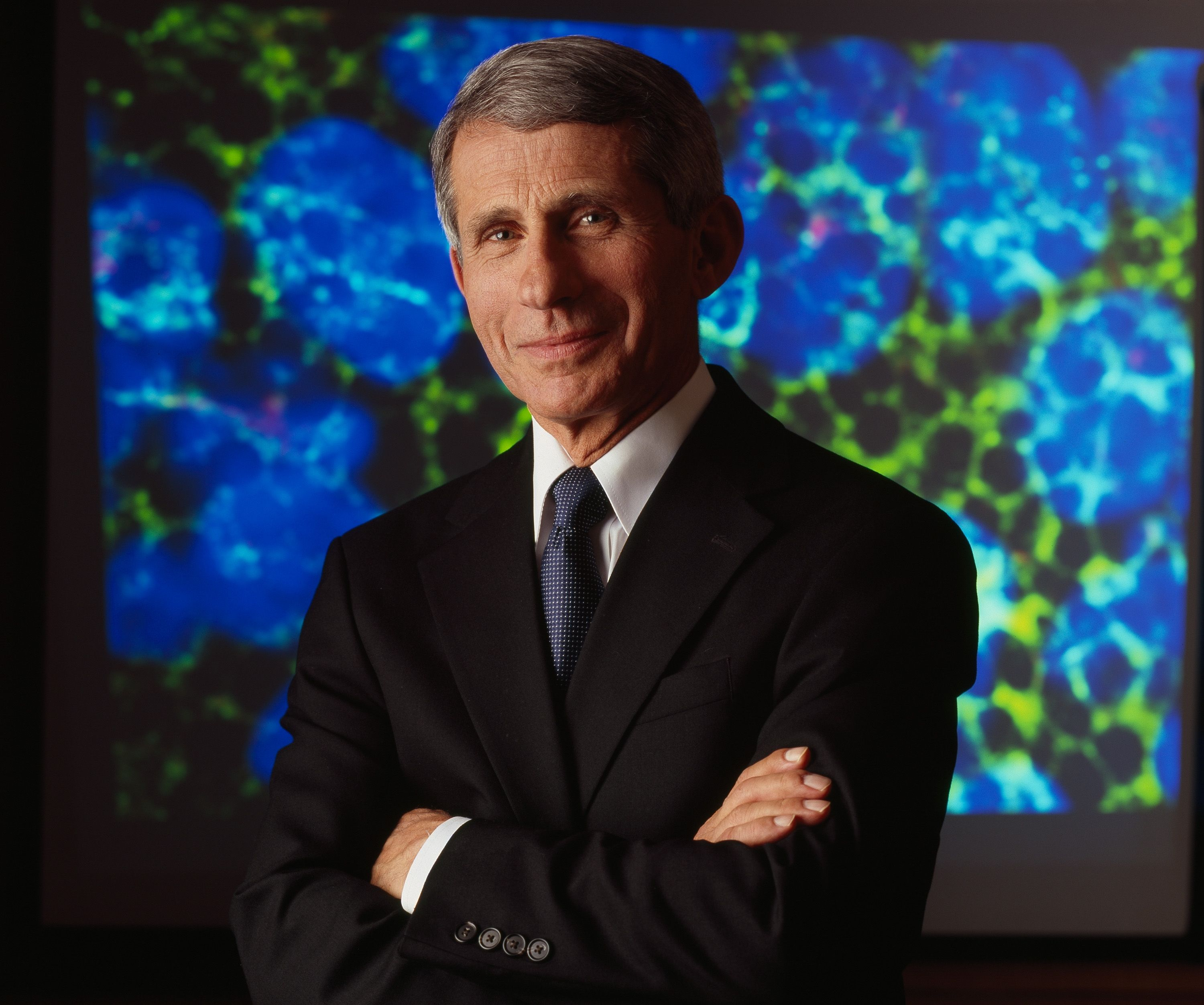 Anthony S. Fauci, M.D., was appointed Director of NIAID in