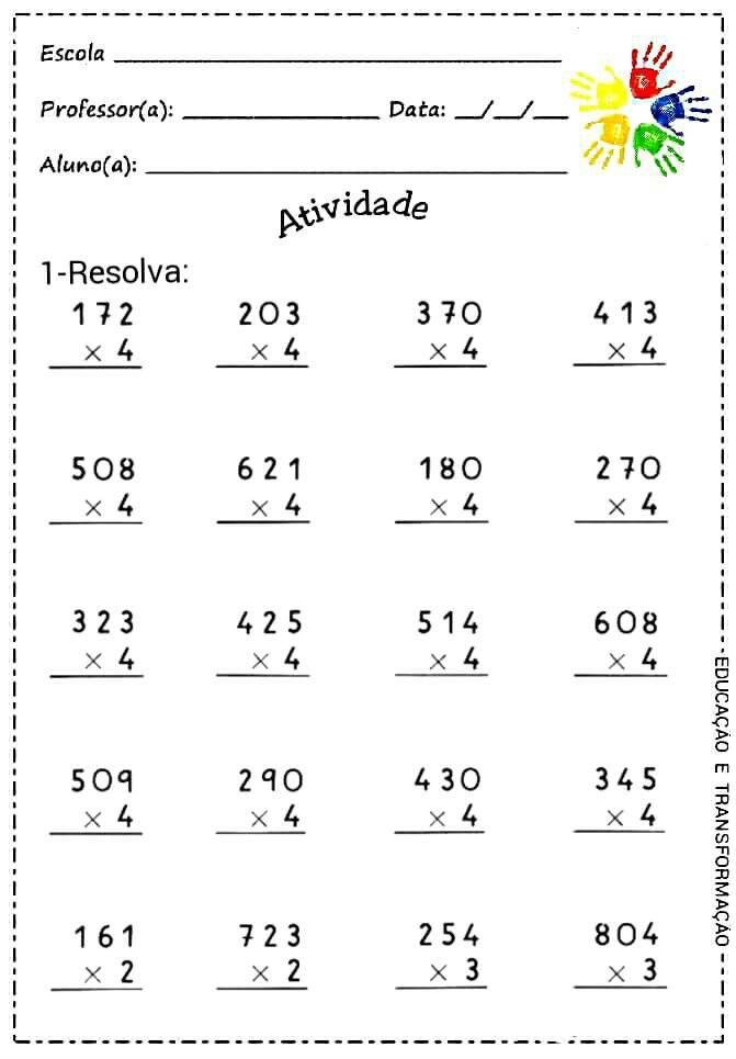 Pin de María Luisa en Educativo | Pinterest | Multiplicación, Tabla ...