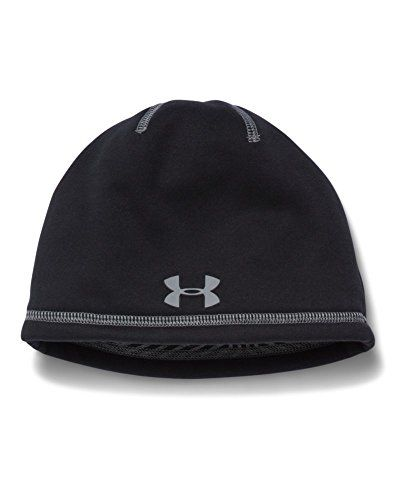 a476f033b21 Under Armour Boys Elements 2.0 Beanie Ultra-soft