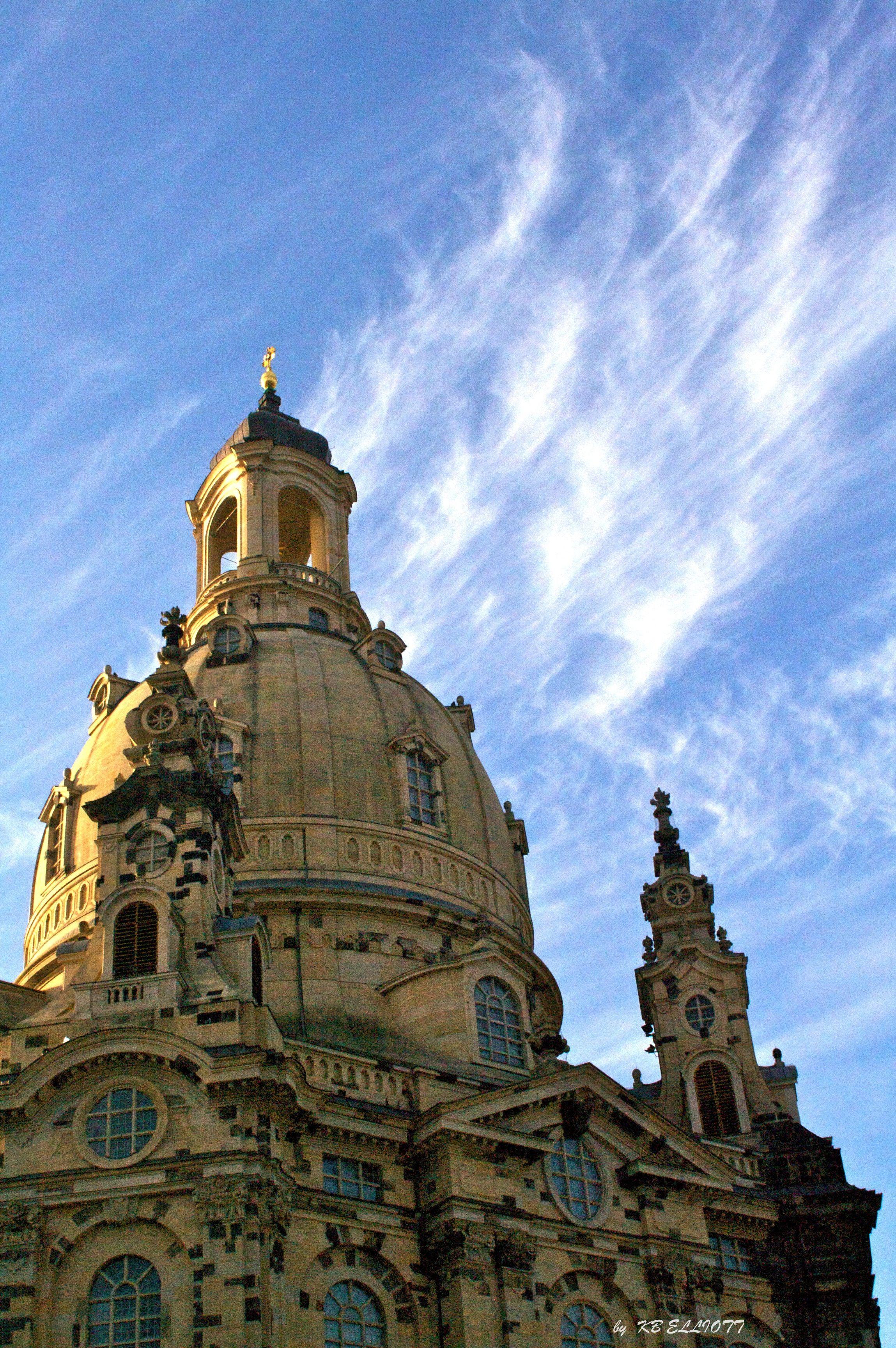 Barcelona Dresden