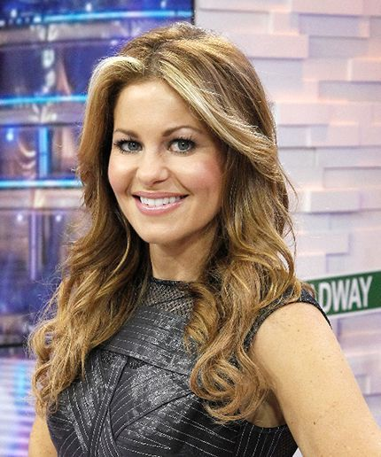 Did Candace Cameron Bure Really Write This Anti-Liberals Message?