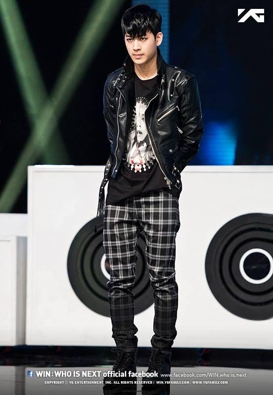 WIN : WHO IS NEXT ♡ Team B - Koo Jun Hoe