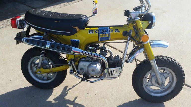 cycle trader mi