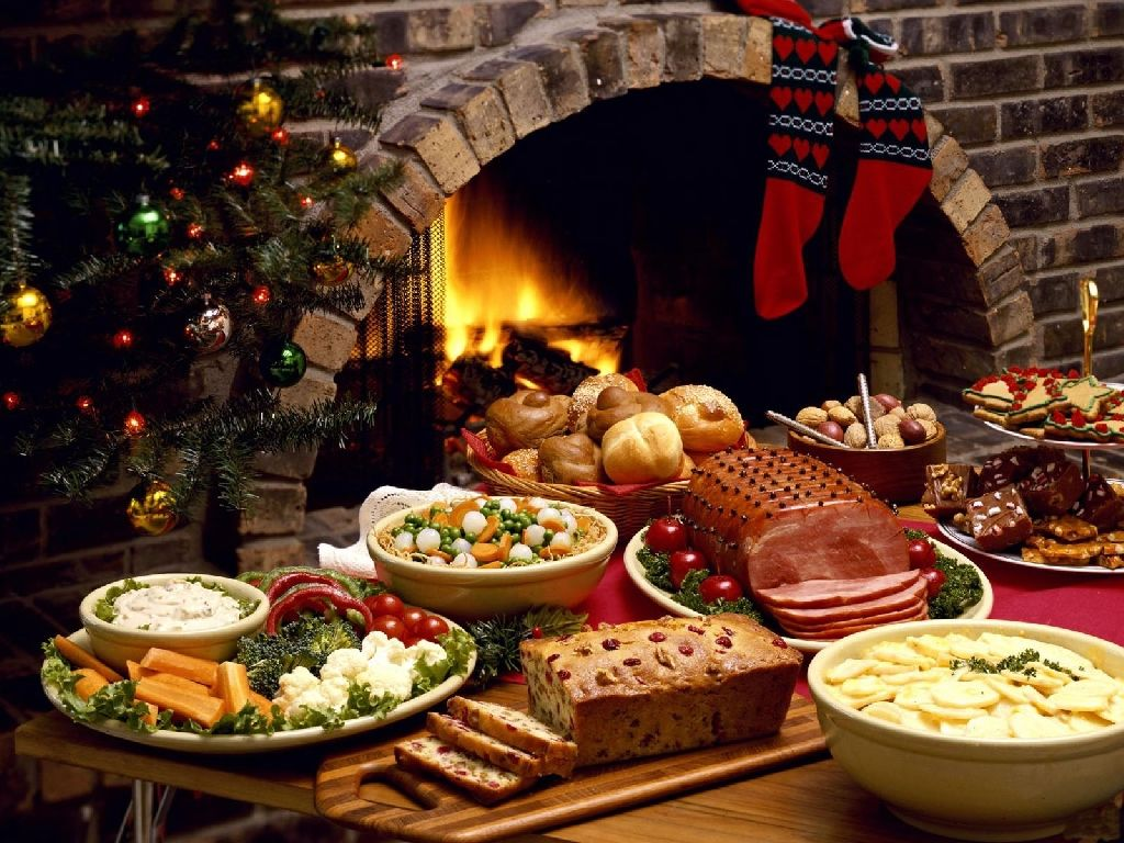Christmas Party Buffet Ideas Part - 32: Christmas Party Food