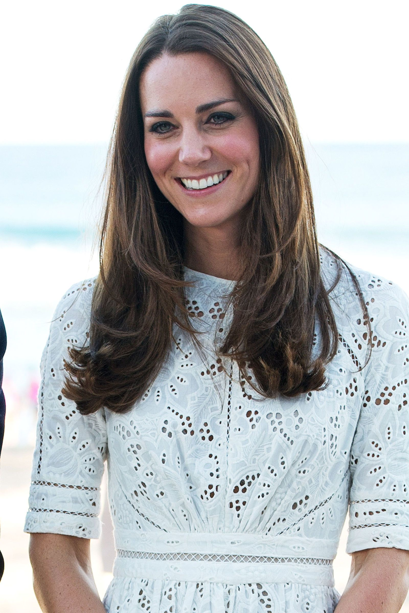The Duchess Of Cambridges Beauty Evolution Through The Years Kate