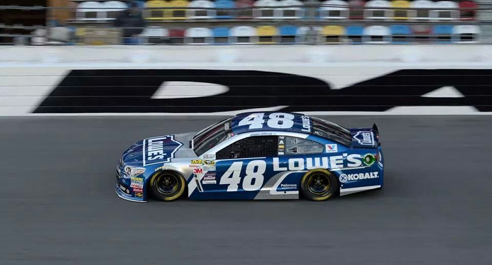 2/14/15 Go Lowes 48!!!! Nascar, Sports car, Car