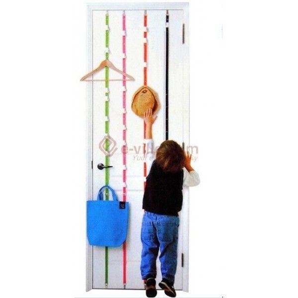 Door hooks <3