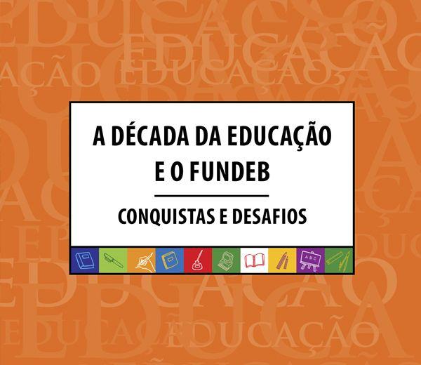 Download da Cartilha do Fundeb - Conquistas e Desafios http://bit.ly/pg4eZ2
