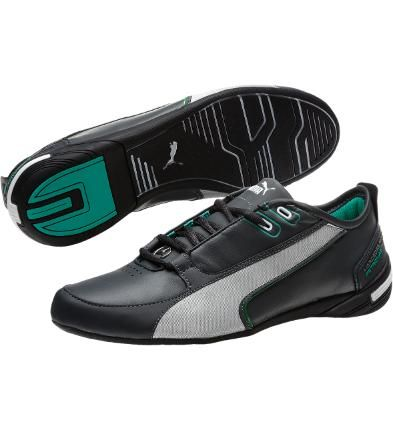 PUMA Mercedes AMG Grand Cat Shoes  0f82116a4