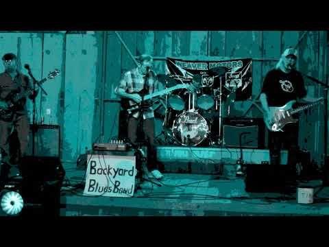 Backyard blues band - YouTube | Blue band, Baby barn, Backyard