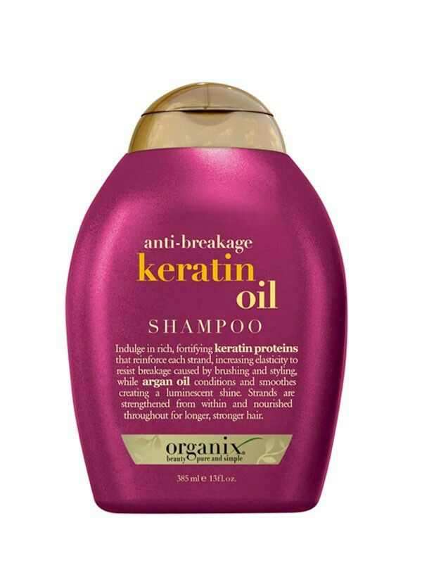 Best Shampoo To Use For Dry Damaged And Color Treated Hair Hair