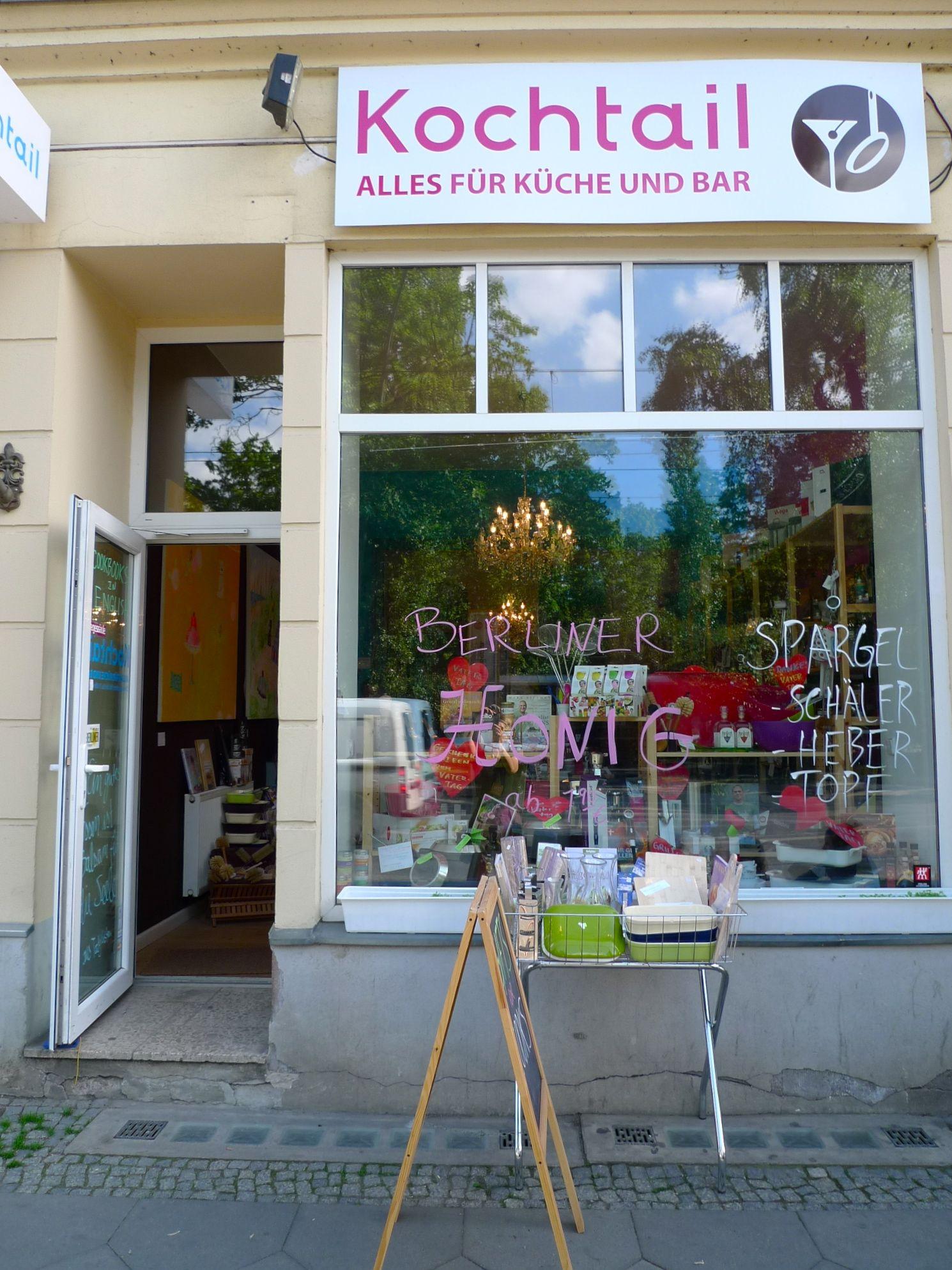 Iberlin Bar Goods Berlin Places Berlin Kitchen Shop Places