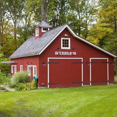 Small Barn Design Ideas, Pictures, Remodel, and Decor - page 4 ...