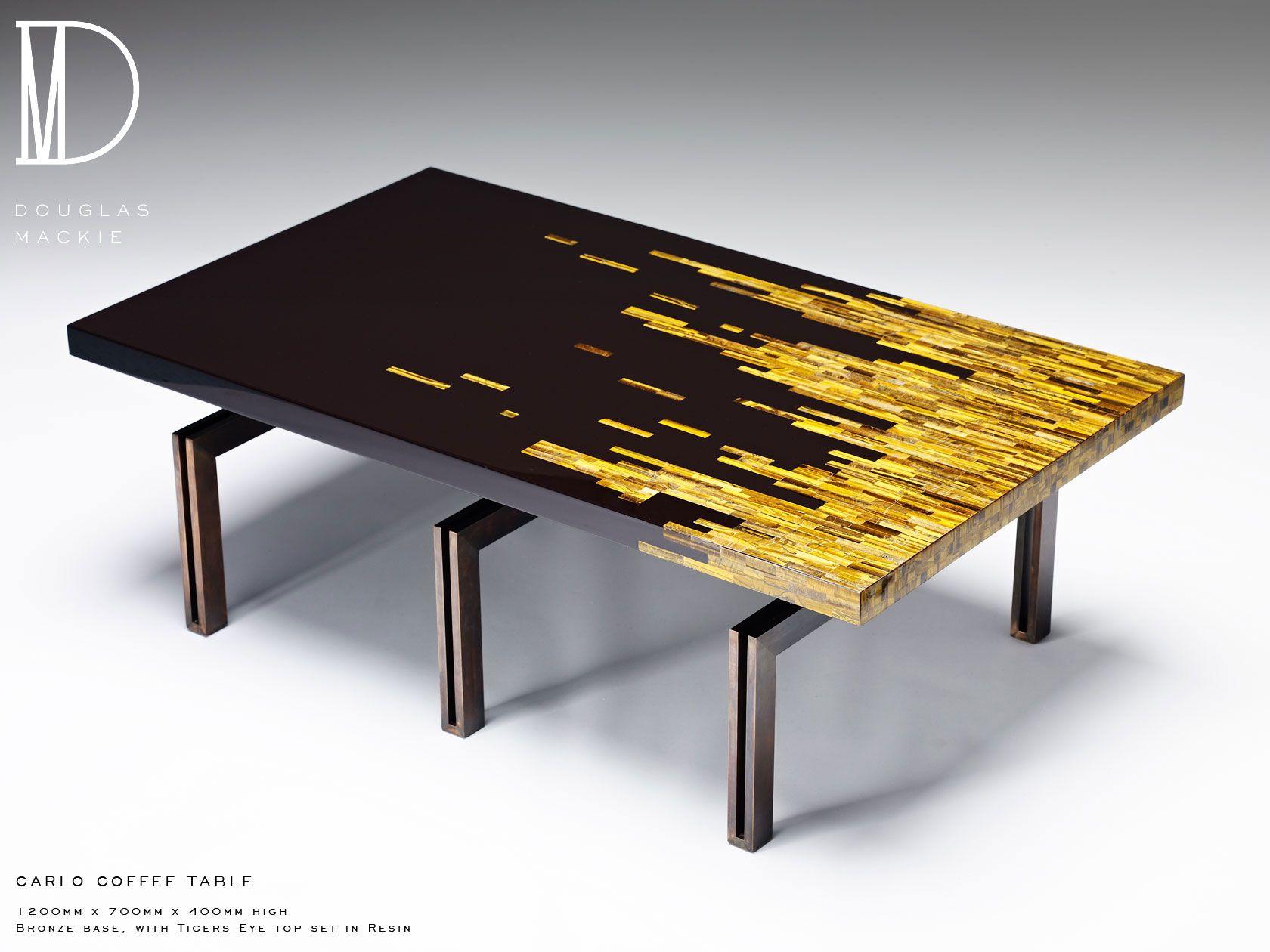 Dm Douglas Mackie Design Coffee Table Furniture Cool Coffee Tables