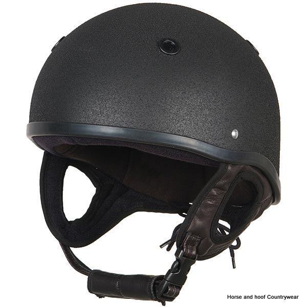 Rding Skull *NEW* Champion Juniour Pro-Lite Jockey Helmet