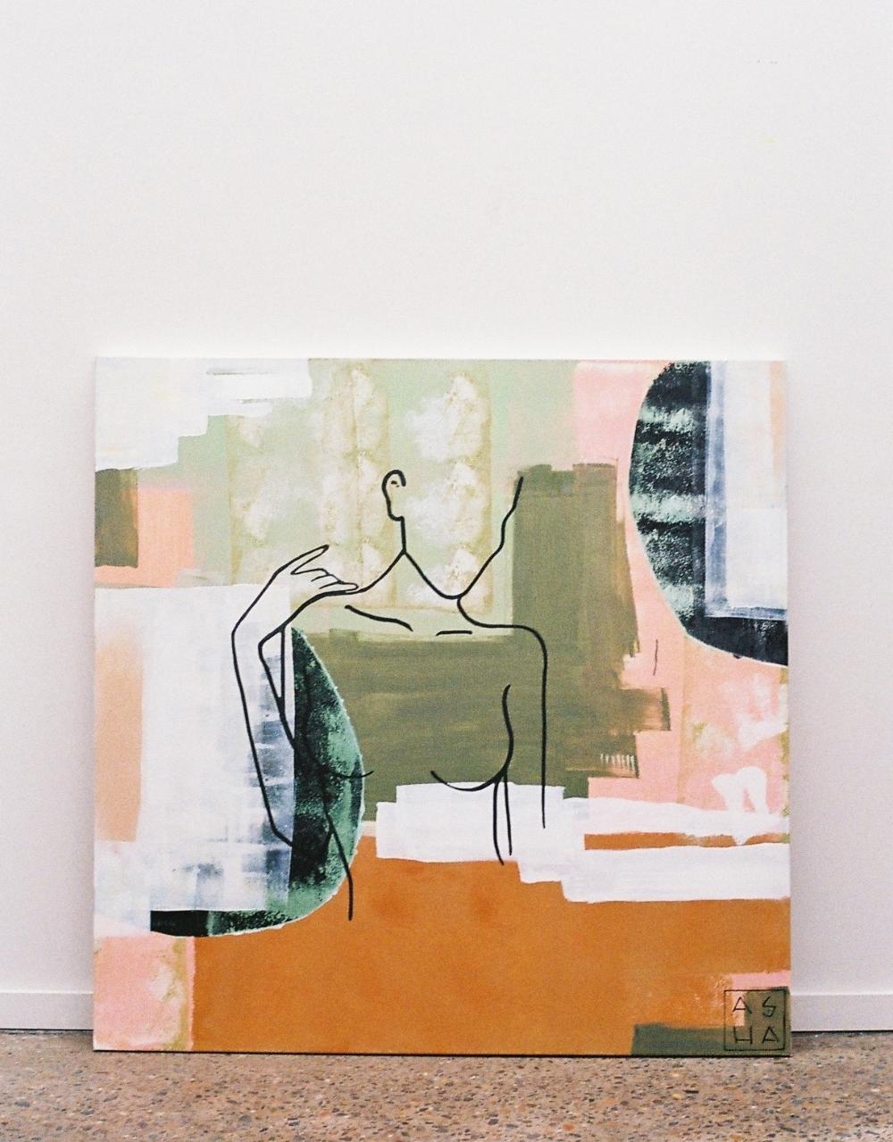 Autumn Series — Ash Holmes Art