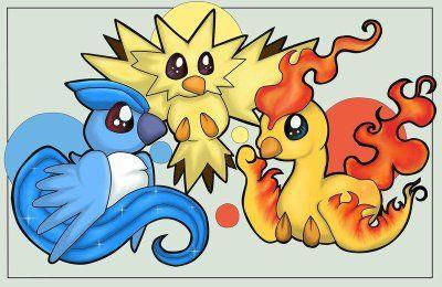 Bébés Légendaires Tableau Dessin Pokemon Pokemon