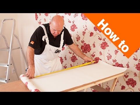 How To Hang Wallpaper Part 3 Corners Obstacles How To Hang Wallpaper Interior Design Blog Wallpaper