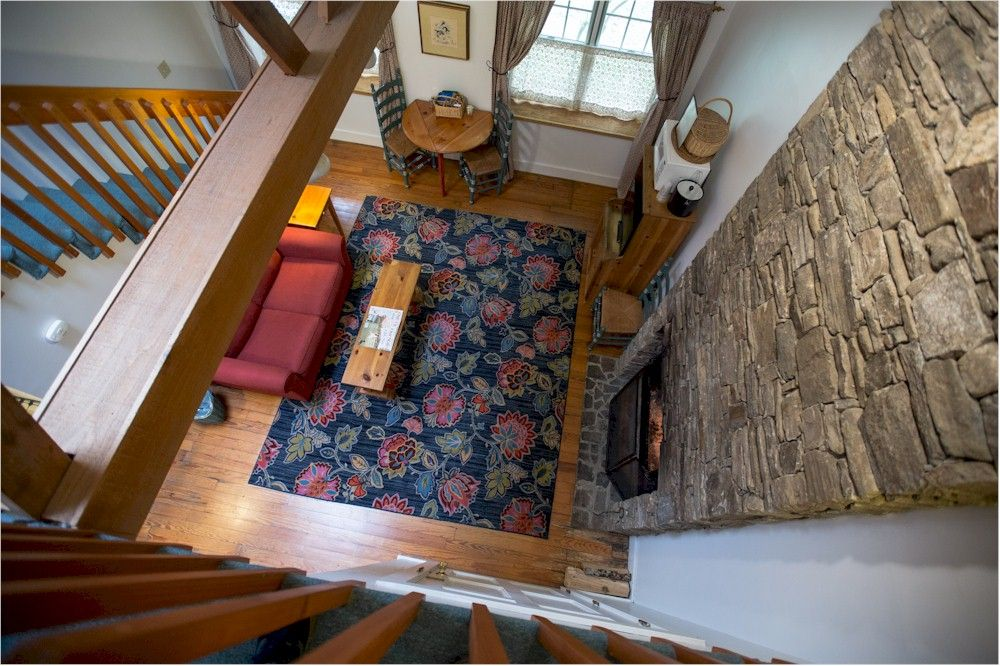 Stone cottage Suite 2 and 3 Romantic bed, breakfast