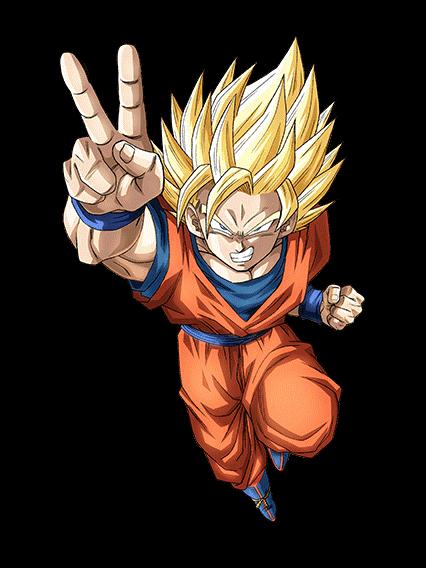 Goku Ssj2 Render 33 By Maxiuchiha22 On Deviantart Dragon Ball Super Manga Dragon Ball Artwork Dragon Ball Super Goku