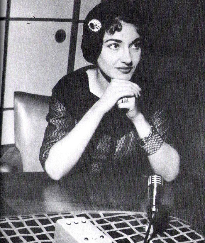 Maria By Callas Kino Berlin