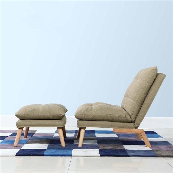 Stupendous Modern Folding Chaise Lounge Sofa Japanese Style Foldable Uwap Interior Chair Design Uwaporg